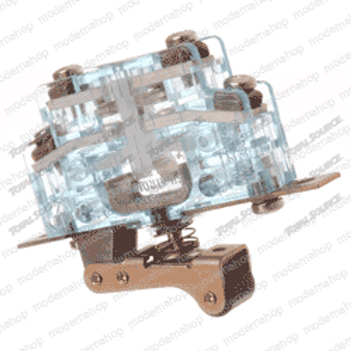 120470: Namco Forklift SWITCH - MICROSWITCH
