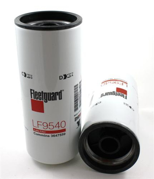 LF9540: Fleetguard Oil Filter