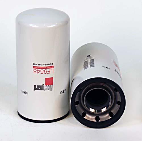 LF9548: Fleetguard Combination Oil Filter