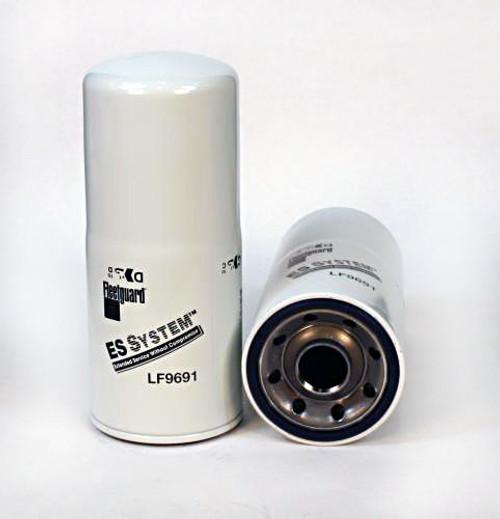 LF9691: Fleetguard Combination Oil Filter