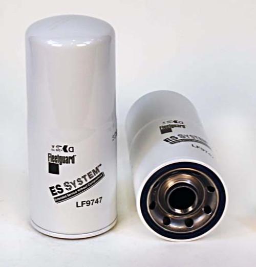LF9747: Fleetguard Combination Oil Filter