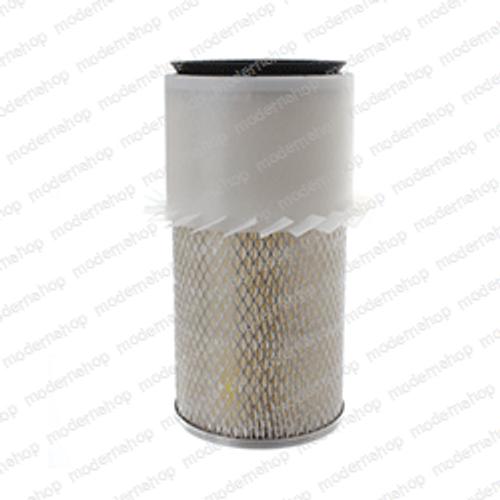 M00553: Hoist FILTER - AIR