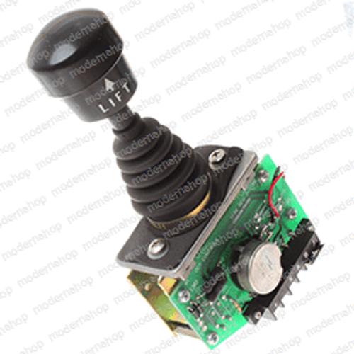 1580012: Grove / Manlift CONTROLLER - JOYSTICK