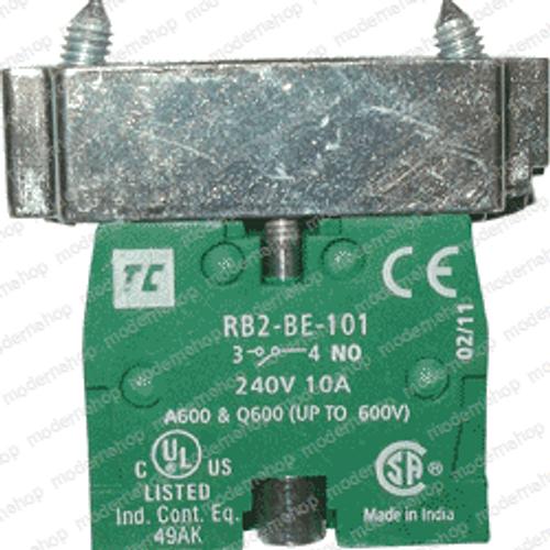 240004: Grove / Manlift BASE KIT - ZB2 STYLE