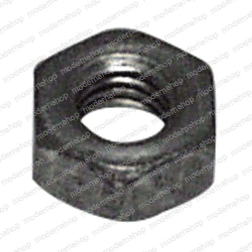 0000-00004: Caterpillar/Towmotor Forklift NUT