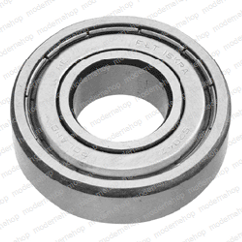 0000-000020-00: EP Forklift BEARING - BALL DOUBLE SHIELD