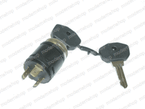 0013998CE: Raymond Forklift SWITCH - IGNITION