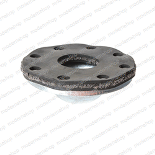 003532-000: Upright PAD - OUTRIGGER JACK