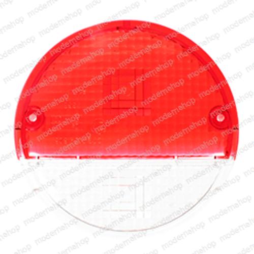 0050156CE: Raymond Forklift LENS (GLASS)
