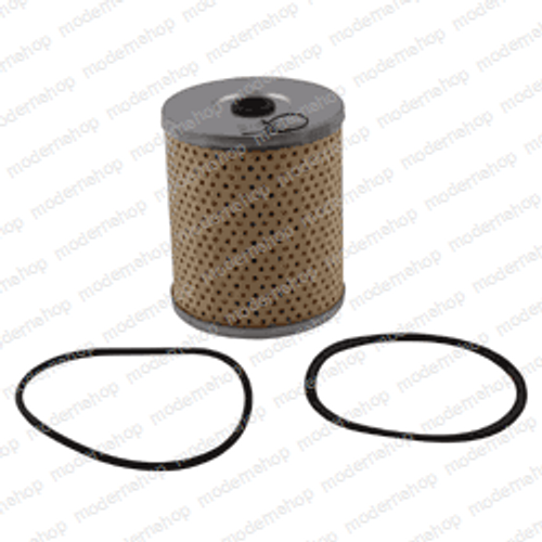 1010: Flight Systems FILTER - OIL WITH GASKET