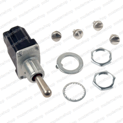 1013: Strato-Lift SWITCH-3POS SPDT SEALED TOGGLE