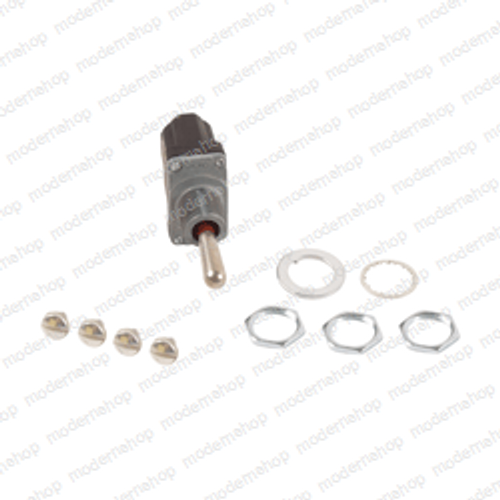 1016: Strato-Lift SWITCH-2POS SPDT SEALED TOGGLE