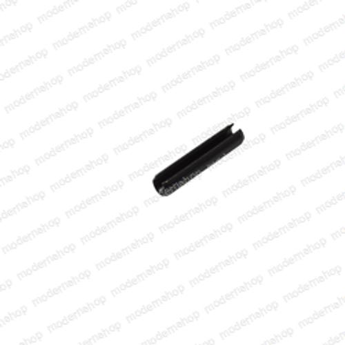 106: Haulotte PIN - SPLIT M5 X 50MM