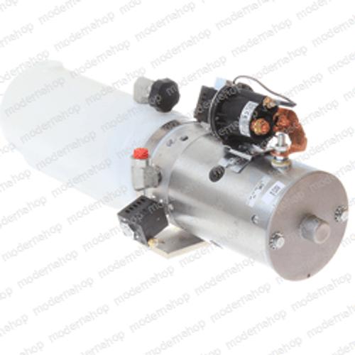 109101: Wesco MOTOR - HYDRAULIC PUMP