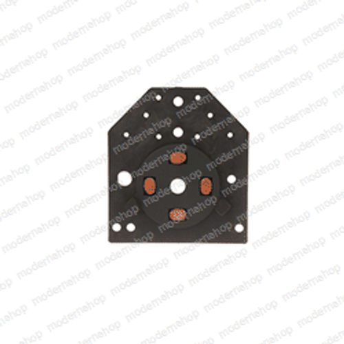 14651-G1: Cart-Parts BASE - FORWARD REVERSE SWITCH