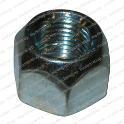 14723-G1: Cart-Parts NUT- LUG- 7/16-20 - 3/4 HEX