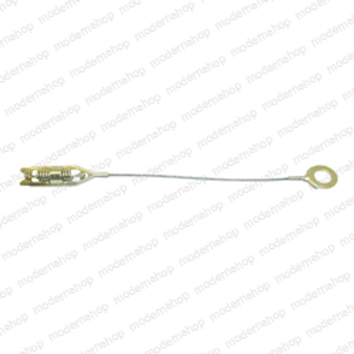 32291: Tailift Forklift CABLE - ADJUSTER