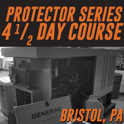 12/10/2018-12/14/2018 | Bristol, PA - Protector Series 4 1/2 Day Course Field