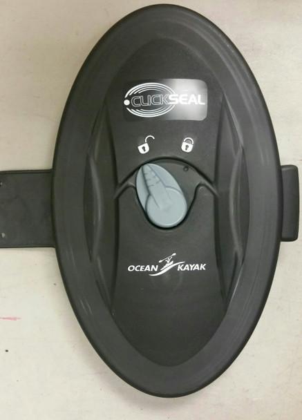"Ocean Kayak "" Click Seal"" Replacement Camlock Hatch Small"
