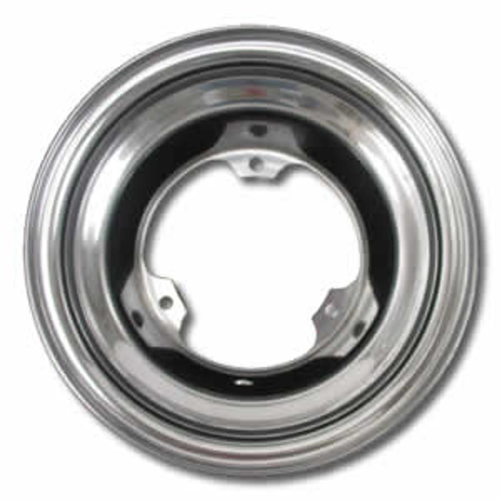 8x8 3-Spoke Rear Wheel
