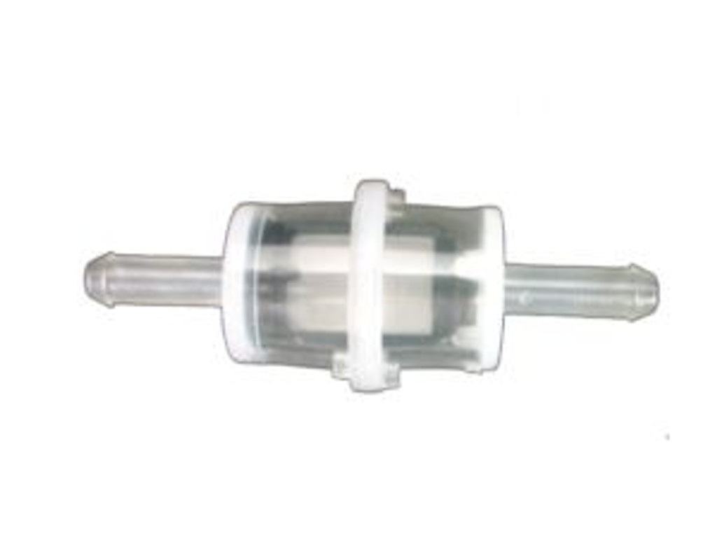 "Fuel Filter (In Line 1/4"" Dia. Line)"