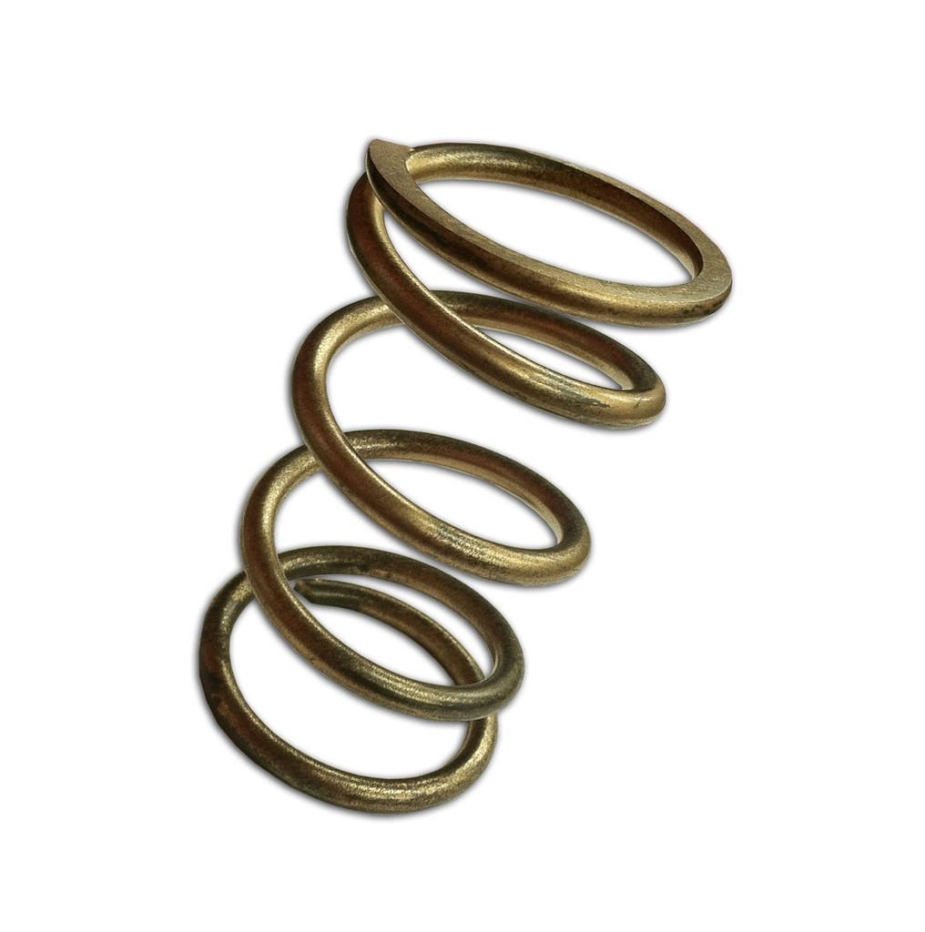 Shockwave Overdrive Gold Spring