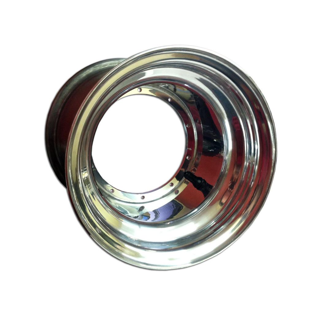 8x8 JR Pro Rear Wheel