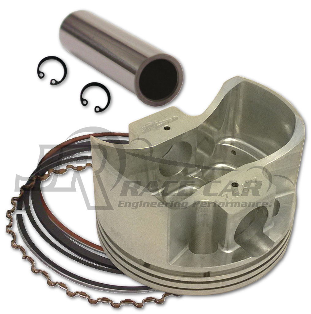 2.992 3-Ring Piston Kit