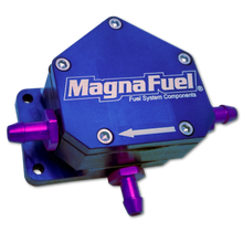MAGNAFUEL FUEL PUMP WALBRO MOUNT
