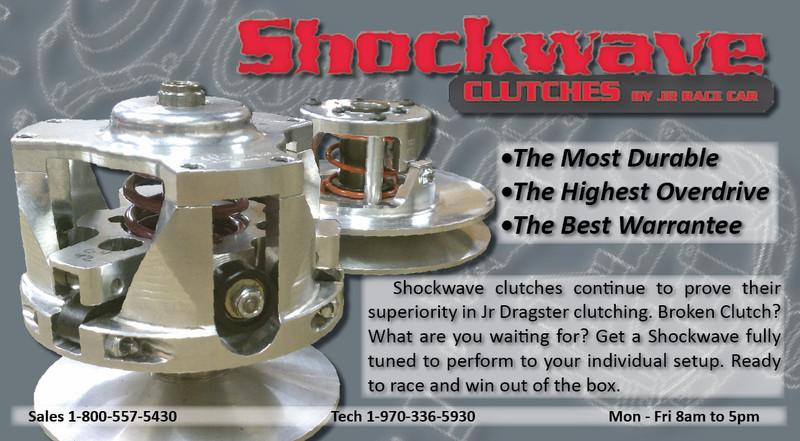 The CVT Clutch System