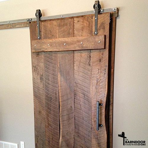 Arrow Style Barn Door Hardware