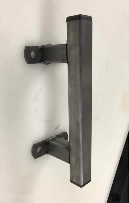 "9"" Industrial Square Door Pull"