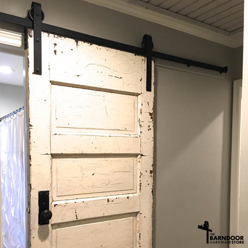 Barn Door Hardware Kits And Farmhouse Barn Doors