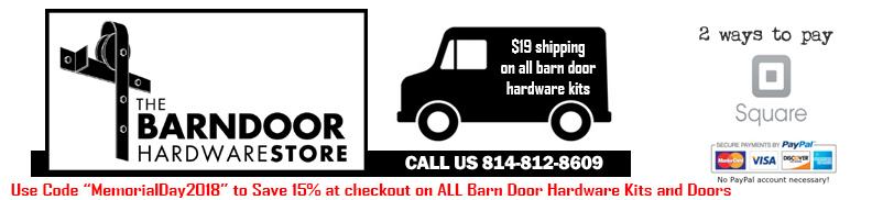 The Barn Door Hardware Store, llc