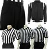 Basketball Referee Uniform Package