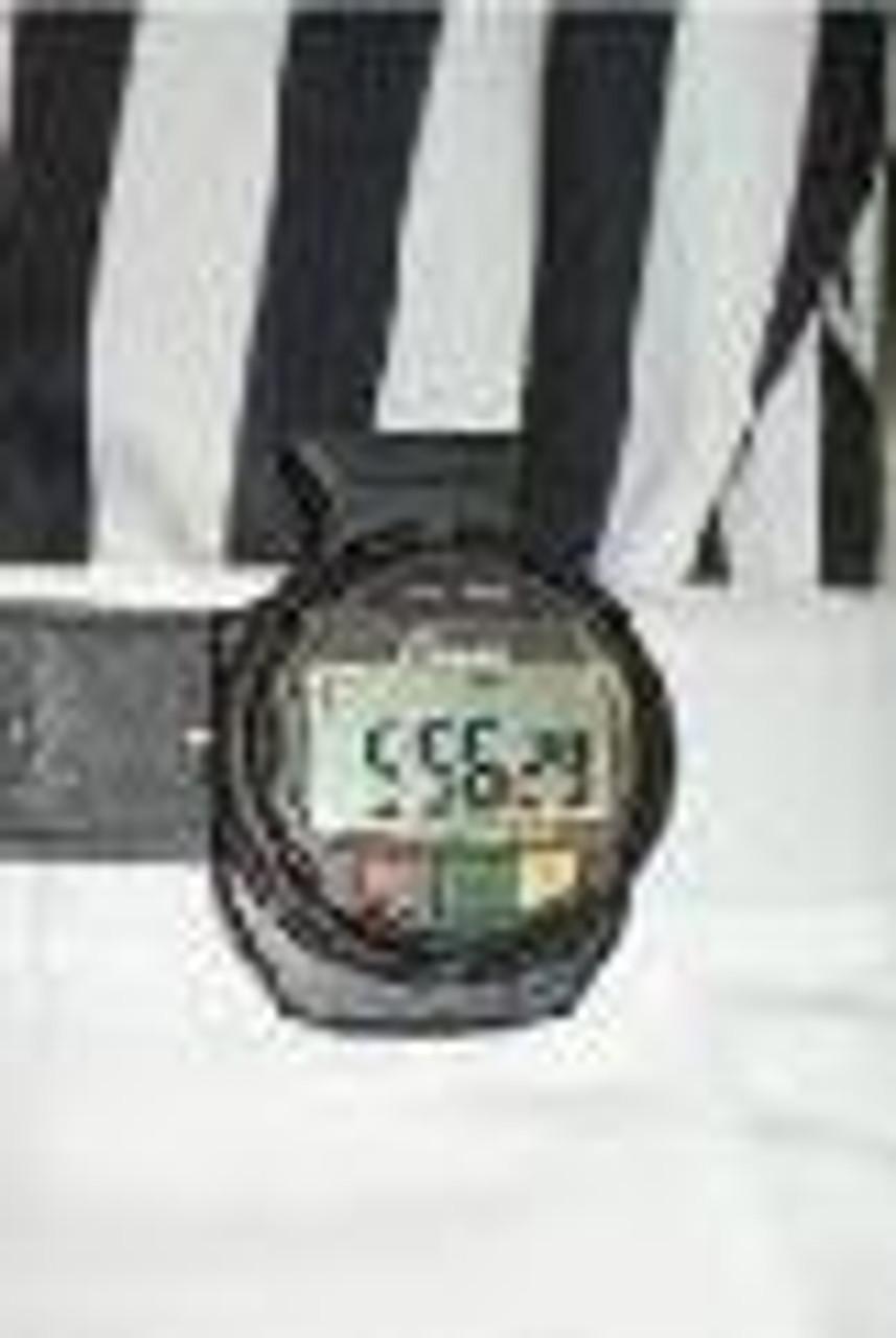 Champion Sports Referee Timer Watch