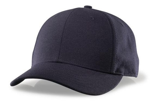 Richardson Fitted Wool 6-stitch Combo Umpire Cap