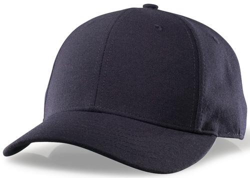 Richardson Flex-fit Wool 6-stitch Combo Umpire Cap