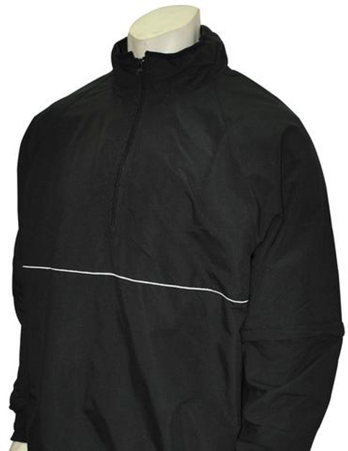 Smitty Pro-Series Convertible Umpire Jacket