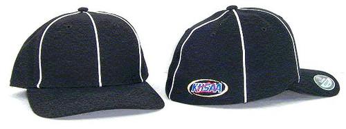 KHSAA Flex Fit Referee Cap
