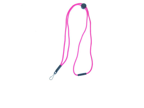 Fox 40 Pink Breakaway Referee Lanyard