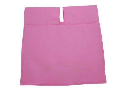 Smitty Pink Umpire Ball Bag