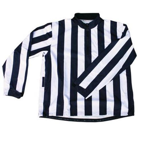 """Honig's 2"""" Stripe Waterproof Jacket"""
