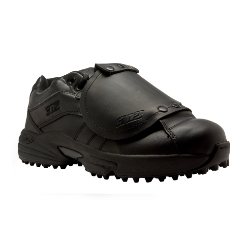 3N2 Reaction Pro-Plate Low Cut Umpire Shoe EE Width