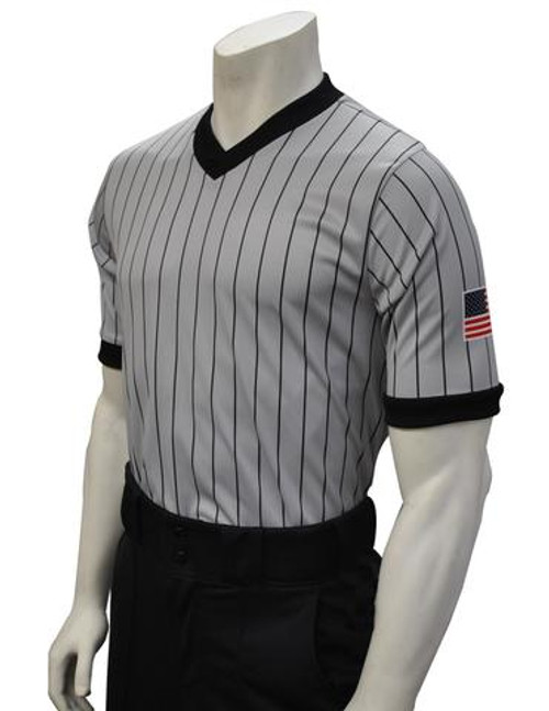 Kentucky KHSAA Dye Sublimated Wrestling Referee Shirt