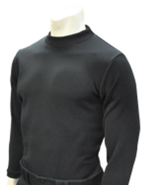 Smitty Black Foul Weather Under Shirt