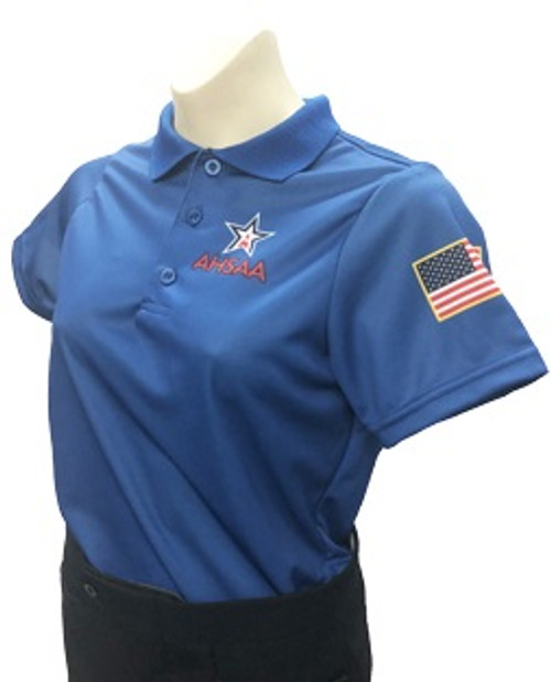 Alabama AHSAA Women's Volleyball Referee Shirt