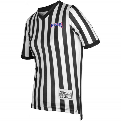 NAIA Women's UltraTech Basketball Referee Shirt