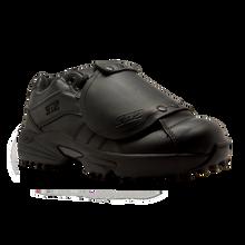 3N2 Reaction Pro-Plate Low Cut Umpire Shoe D Width SH-3N2LP