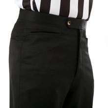Sansabelt Flat Front Western Pocket Referee Pants PT-P3BNG